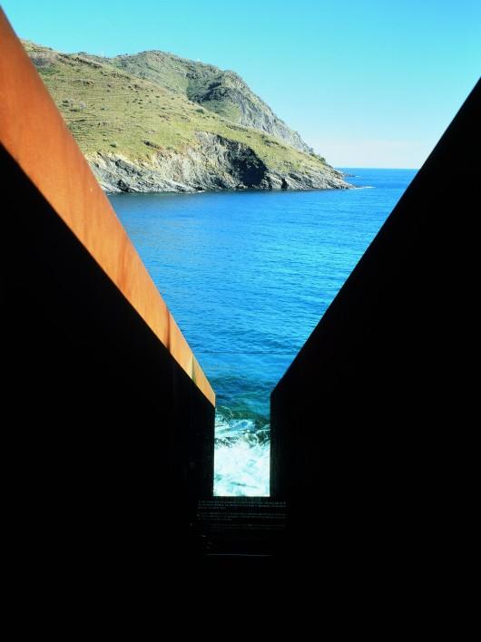 מעברים, ספרד, דני קרוון // באדיבות: סטודיו קרוון