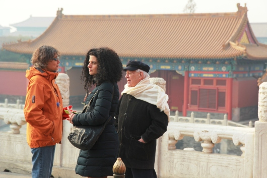 העיר האסורה, בייג'ינג // צילום: עמרי רוט
